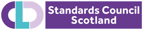 CLD Standards Council Scotland logo