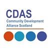 CDAS Community Development Alliance Scotland