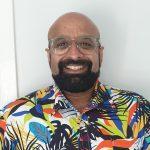 Willie Bhari