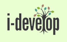 i-develop tree logo