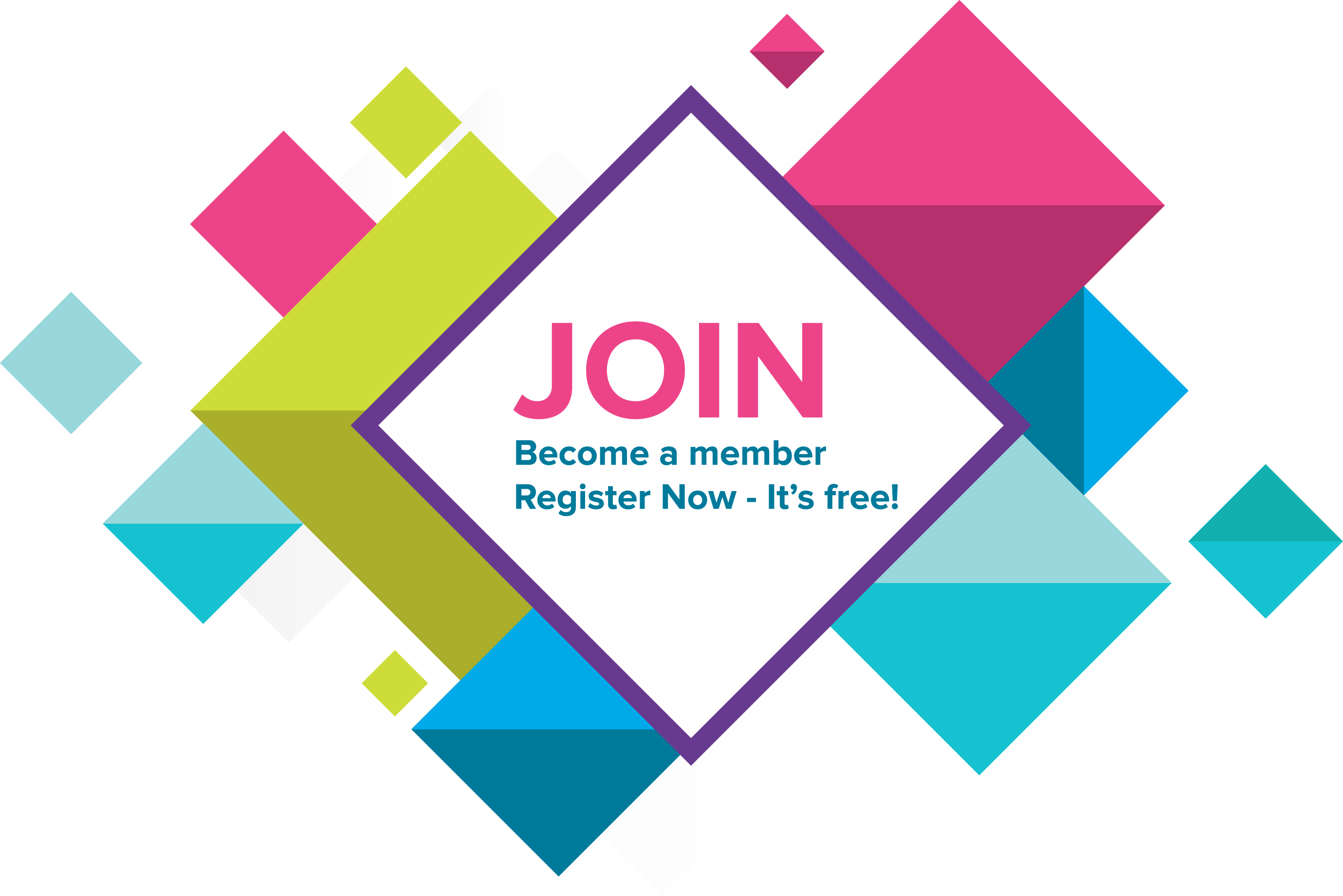 Join - Become a member