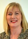 Dr Marion Allison October 2018