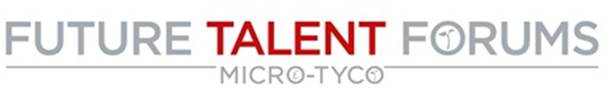 Banner image for the Micro Tyco Future Talent Forum