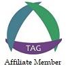 TAG logo Affiliate member